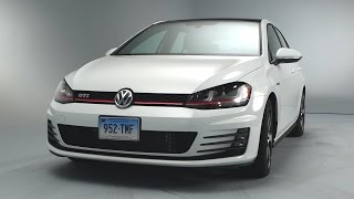 Talking Cars with Consumer Reports #38: Volkswagen Golf GTI | Consumer Reports
