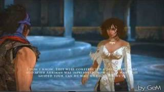 Let's Play Prince of Persia (PS3) - Part 3