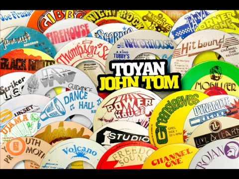 John Holt VS Toyan (Sweetie Come Brush Me)