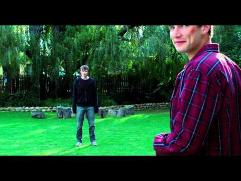 CHRONICLE - film clip - 'Baseball Test'
