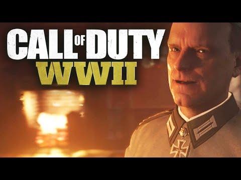 Undercover Nazi 🎮 CALL OF DUTY: WW2 #006