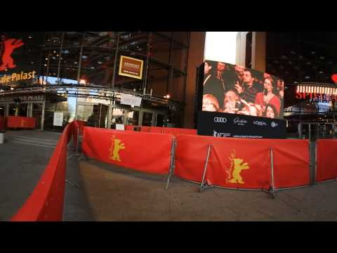 Berlin 'Berlinale' Film Festival 360 video