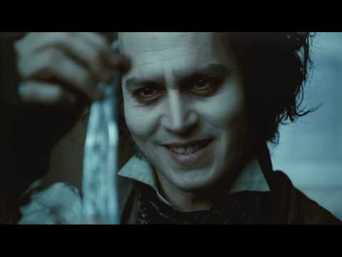 How The Music Spoils Sweeney Todd (and Why That's A Good Thing)