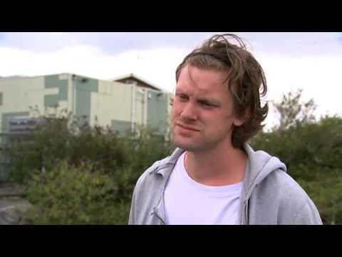 EXPOSED The SHAMEFUL UK white community secret - acid attacks skyrocket done by white men