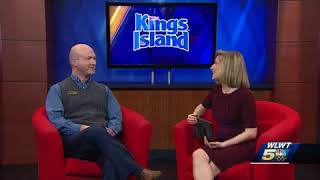 kings island jobs interview