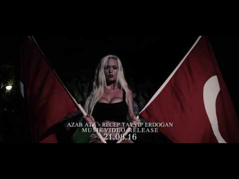 AZAB ATA - Recep Tayyip Erdogan  -  TRAILER (prod. by Abaz)