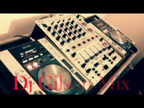 Remix Gospel by Dj Gilson Mix