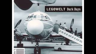 Legowelt  Dark Days Full Album