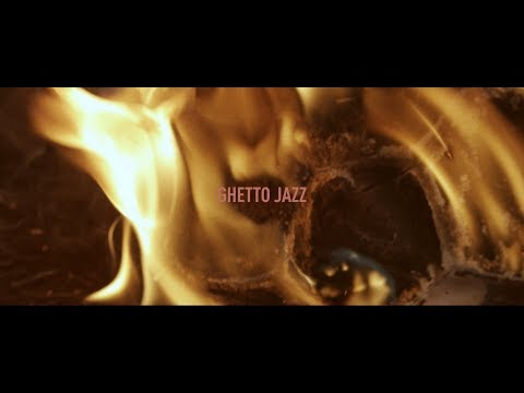 MEXICAN AIRLINES - GHETTO JAZZ (Official music video)