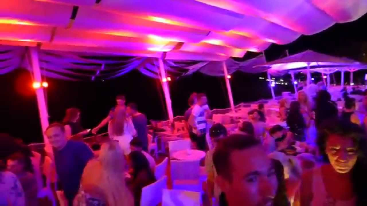 mambo ibiza cafe opening party2015 15052015 part 1 - Violet Cafe 2015