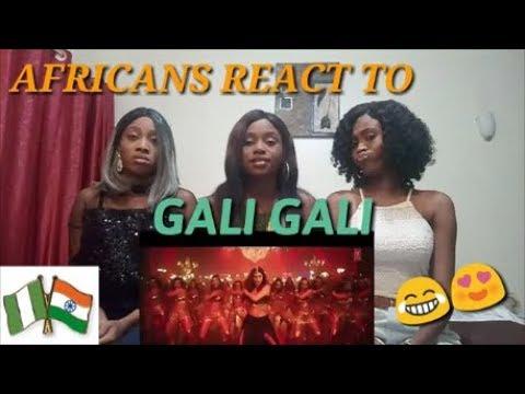 KGF: Gali Gali Video Song | Neha Kakkar | Mouni Roy | Tanishk Bagchi Reaction By AGA