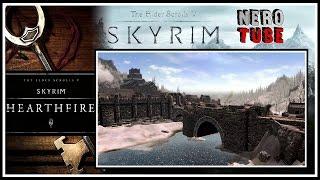 [SKYRIM SPECIAL EDITION] - Ep 73 - L'aventure de Nero [FR] [HD1080] [PS4 et XBOX One]
