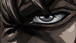 北斗の拳 本家声優版 ケンシロウVSサウザー 決戦 銀河万丈 検索動画 14