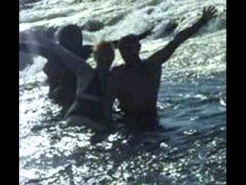 Solarstone and Jes - Like A Waterfall (Tiësto Mix)[with lyrics]