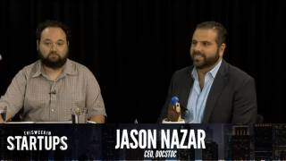 News Roundtable With Jason Nazar And James Altucher - Twist #175