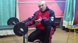 Комплекс упражнений для укрепления мышц для спины(У нас Вы можете заказать индивидуальную (персональную) программу тренировок по интернету: http://atletizm.com.ua/personal..., 2014-01-21T17:44:08.000Z)