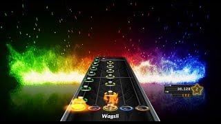 Klaypex - Gamefire - Guitar Hero Chart