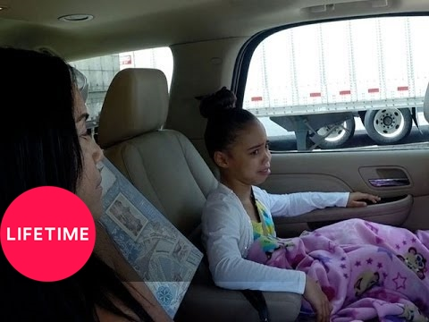 Raising Asia: Asia Has a Meltdown S1, E7  Lifetime