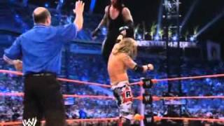 Undertaker vs Edge WrestleMania 24 - Animal I Have Become