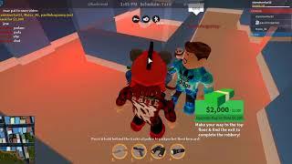 ROBLOX Jailbreak Farmando Money (RUMO A MOTO VOLT)