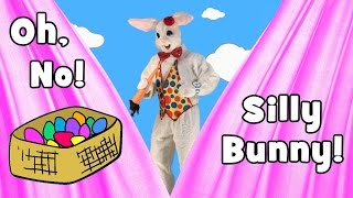 Silly Easter Bunny | Easter Songs for Kids