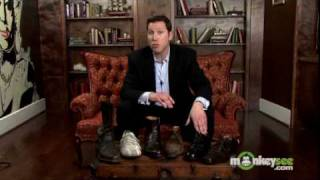 Wardrobe Fundamentals for Men - Shoes