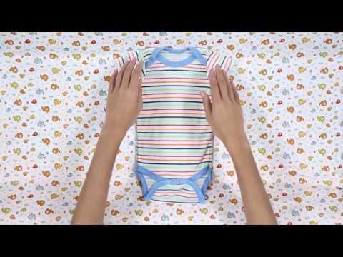 Lipat Praktis Aneka Baju si Kecil