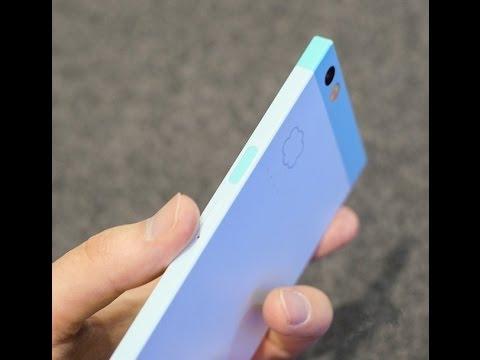 Top 5 Most Beautiful Smartphones 2017 | Good cell phones