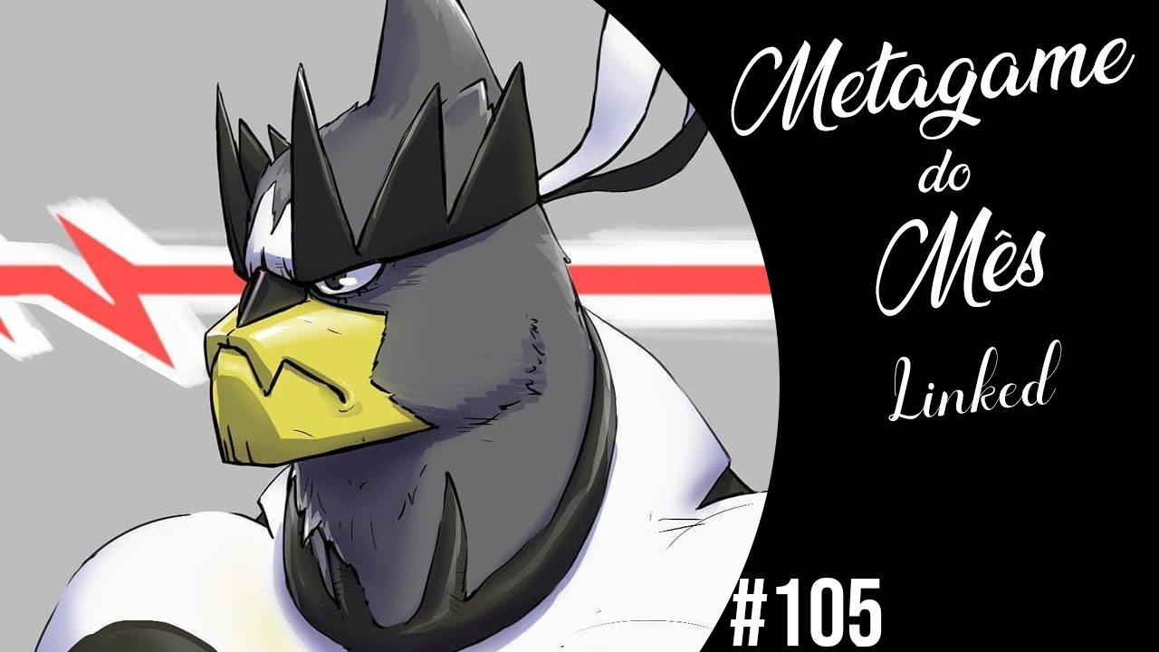 """URSHIFU CLOSE COMBAT + LASH OUT OP"" - Metagame do Mês #105"