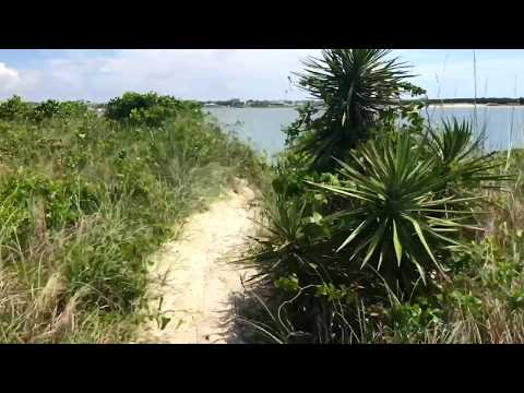 Radio Island Beach Access in NC (Public Regional)
