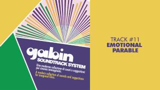 Gabin - Emotional Parable - SOUNDTRACK SYSTEM #11