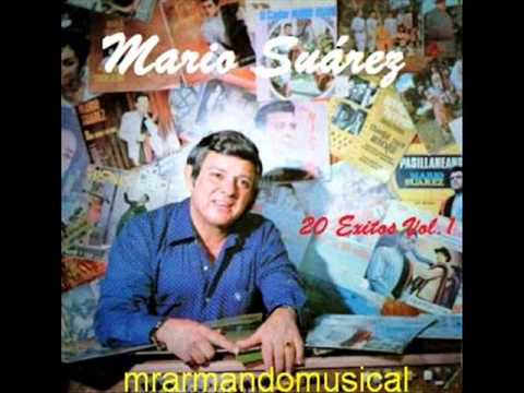 MARIO SUAREZ - 20 ÉXITOS Vol. 1.- DISCO COMPLETO.-