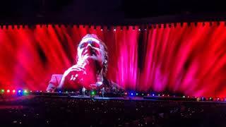 U2 Joshua Tree Tour Japão ???????? 2019