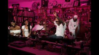 Download Tyler, The Creator: NPR Music Tiny Desk Concert