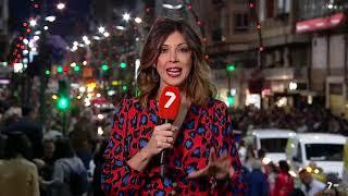 Gambar cover entierro de la sardina de murcia en 7 tv murcia 2019