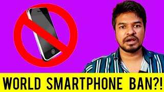 Smartphone Ban? Global Semi Conductor Shortage Explained | Tamil | Madan Gowri | MG