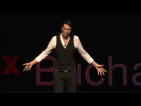 Delicious Evolution - Food and Human Civilization | Charles Michel | TEDxBucharest