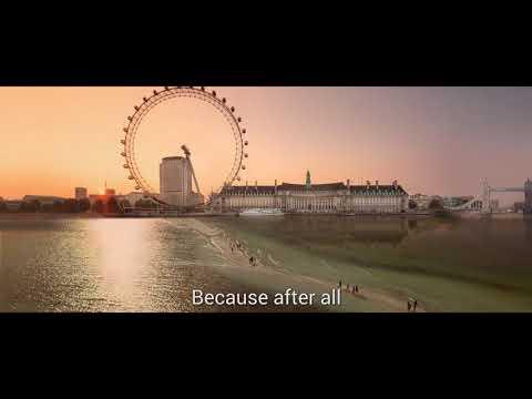Celebrity Cruises new Sail Beyond Borders TV ad - Subtitled