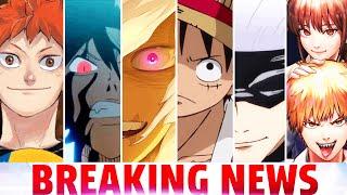 Shonen Jump Takes It TOO FAR, THIS SERIES Is SURPASSING Black Clover, MHA War Arc, One Piece Op 23