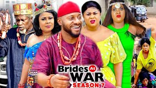 BRIDES AT WAR SEASON 7 - Yul Edochie (New Movie) 2020 Latest Nigerian Nollywood Movie Full HD