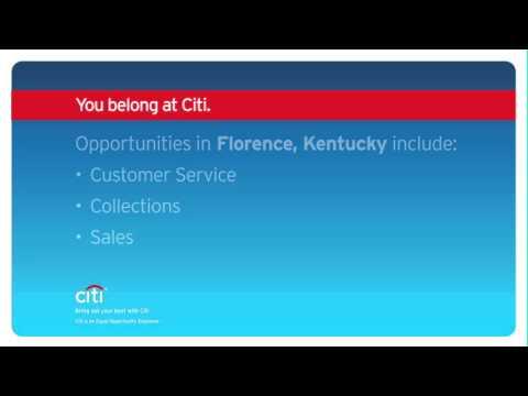 Florence Kentucky Job Opportunities