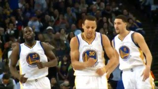 Steph Curry 2015 Mix