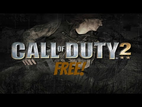 How To Download Call Of Duty 2 Using Torrent In 5 Minutes