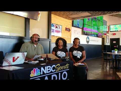 NBC Sports Radio AM 1060 - EZ Sports Talk