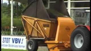 GreenLine Combi-Trailer