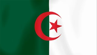 Algeria National Anthem - Kassaman (Instrumental)