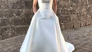 Jory dress_Pronovias en Rosalia Bolado Novias