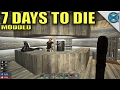 7 Days to Die Modded | Found my Trader | MP Let's Play Starvation Mod | Alpha15 E15