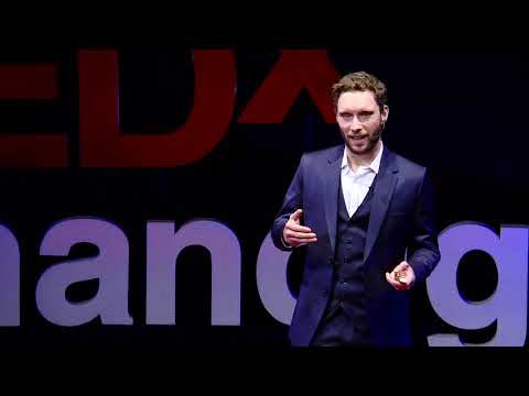 Robots that work alongside humans - a peek into the future | Daniel Fitzgerald | TEDxChandigarh
