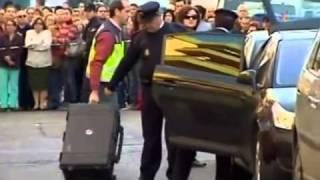 """Juicio por la muerte de Marta del Castillo, en """"Objetivo Abierto"""""""
